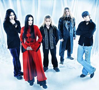 Escuchan Música por la Letra o el Ritmo? Nightwish2004