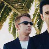 Some tidbits about Depeche Mode's new album