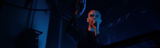 Hurts, Stockholm, March 18 2013 – report
