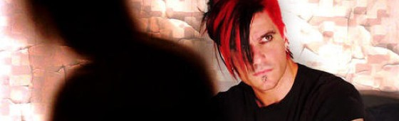 Celldweller release novel and accompanying soundtrack