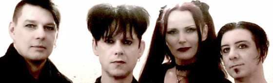 New album from Clan of Xymox on Valentine's Day