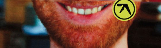 The rumours were true, Aphex Twin returns