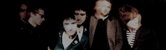 Johnny Marr covers Depeche Mode