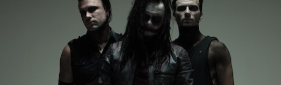 Mortiis remixed by Rhys Fulber, Die Krupps and Apoptygma Berzerk