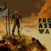 "Front Line Assembly to finally release ""Warmech"""