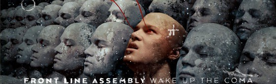 Front Line Assembly covers Falco and line up guests on new album