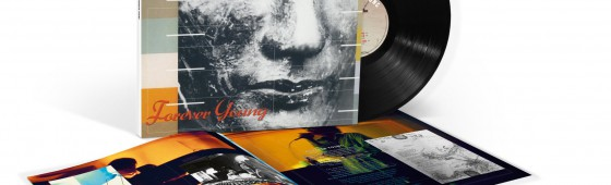 "Alphaville issues vinyl box rerelease of ""Forever Young"""