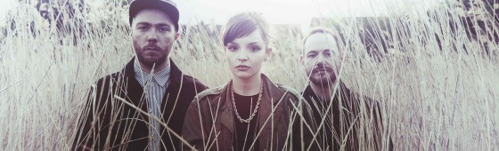 Listen to the debut album from Chvrches prior to the release