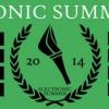 Electronic Summer 2014 taking shape