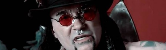 Ministry's Al Jourgensen to rehab