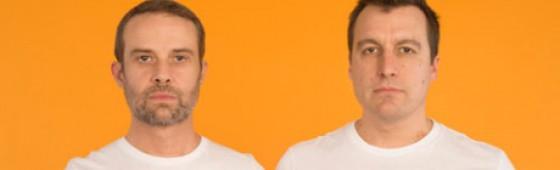 "Warp duo Plaid return with 10th album ""Reachy Prints"""