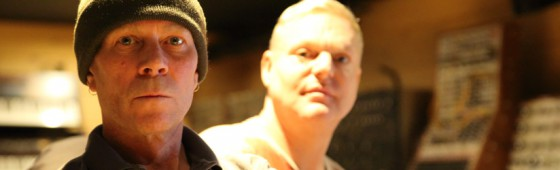 Synthpop duo Erasure announces 16th album and 59-date tour