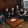 New Order signs with Mute
