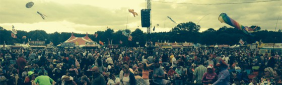 Rewind South – the 80s Festival – Henley, UK – August 15-17 2014 – report