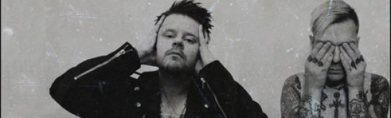 Machinista: new album and live dates