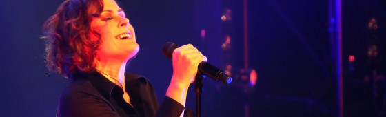 Alison Moyet tour interview – a return to electronic music