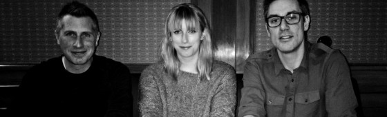 Release met Susanne Sundfør in Stockholm