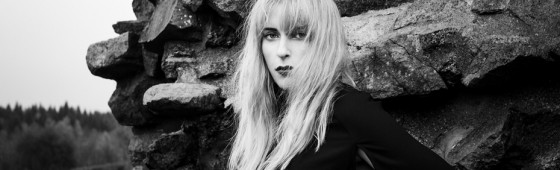 Susanne Sundfør interviewed – finding the right sound