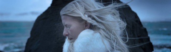 "Free on line ""Concert in Blue"" with Iamamiwhoami"