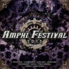 Amphi compilation will include tracks by Front 242, Rome and And One