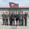 "Laibach in North Korea – pics and ""We Will Go to Mt. Paektu"" video clip"