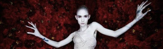Delayed Grimes album expected to drop this fall – tour announced
