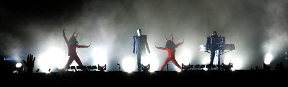 Susanne Sundfør and Pet Shop Boys – Way Out West – Gothenburg – August 13-14 2015 – report