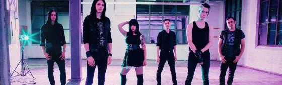 Watch the new Birthday Massacre video – tour imminent