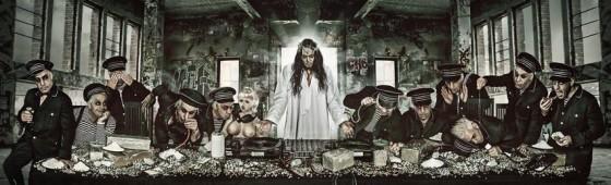Lindemann interview – birds of a feather…