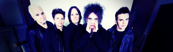 The Cure plan huge North American tour – 27 concerts