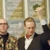 Manifest award to Agent Side Grinder