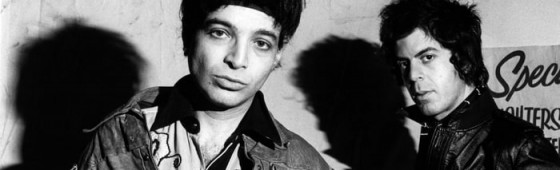 Thank you Alan Vega (1938-2016)
