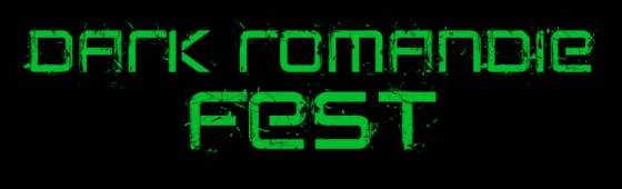 Two weeks left to the Dark Romandie Fest in Geneva