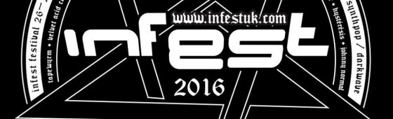 ATR, PWEI and VAC headline Infest later this month