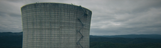 New Skold video filmed at an abandoned nuclear plant