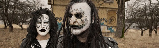"Release Magazine premiere of ""Sins of Mine (Apoptygma Berzerk – Extended Version)"" with Mortiis"