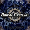 Amphi Festival compilation with Kite, Legend, Hocico and others