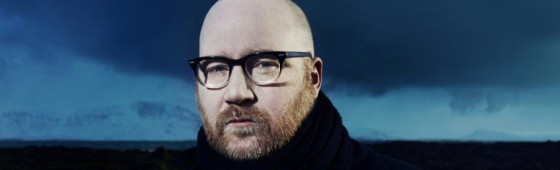 Soundtrack composer Jóhann Jóhannsson dead at 48