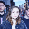 The first taste from Chvrches' new album