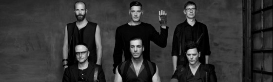 Rammstein's 7th album coming closer