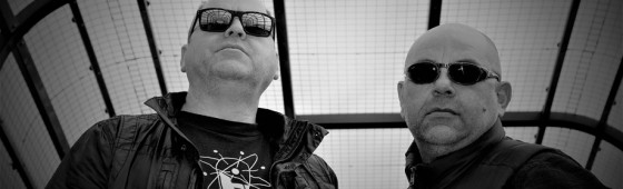 A successful EBM and techno (re)union – Empirion interview