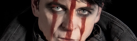 """Intruder"" alert – the new Gary Numan song/video is here"