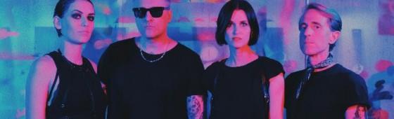 Second album by new wave quartet Actors ready