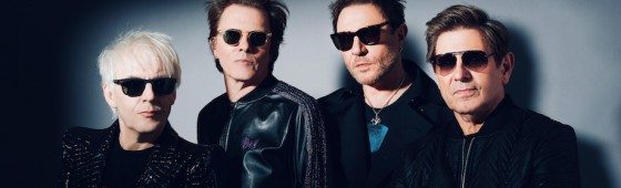 Duran Duran interviewed – harmonic friends in turbulent times