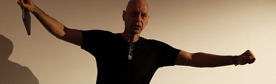 Gareth Jones: dynamic studio mastermind