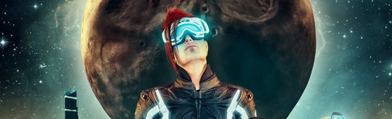"Celldweller's ""Wish upon a Blackstar"" is finally out"