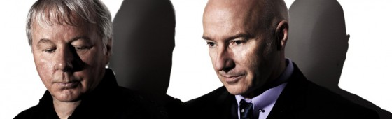 Midge Ure – Ultravox: Visions of brilliance