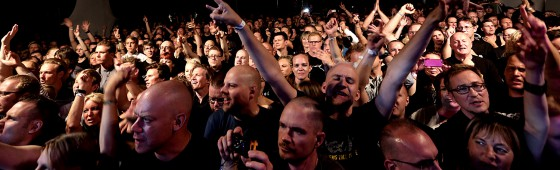Electronic Summer, Brewhouse, Gothenburg, Sweden, August 31-September 1 2012 – report