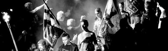 Rammstein 2013 tour plans