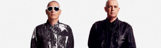 Pet Shop Boys perform with Johnny Marr and the BBC Philharmonic Orchestra